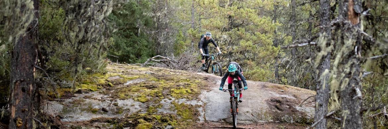 Yeti Mountain Bike San Diego