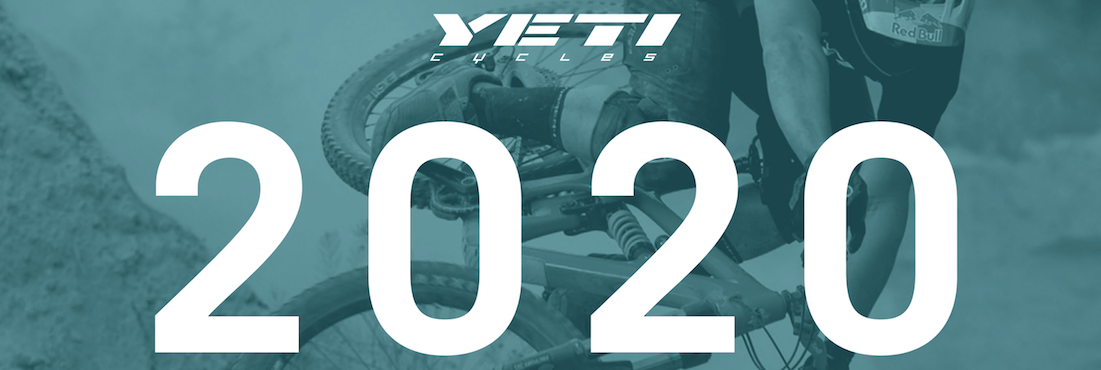 Yeti Cycles Mountain Bikes 2020 - Demo Bikes