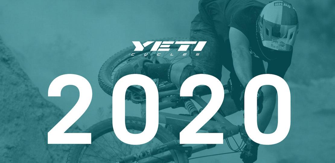 yeti cycles demo