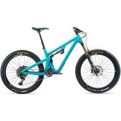 Yeti Cycles SB140 T3