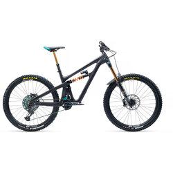 Yeti Cycles SB165 T-Series T2