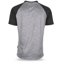 FLY Racing Action Jersey Small Heather/Black
