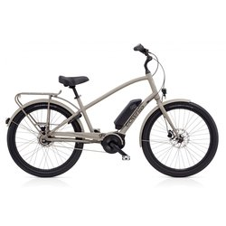 Electra Townie Go! 8i Step-Over