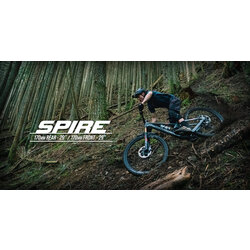 Transition Spire Alloy
