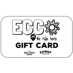 Edison Cycle Co Gift Card