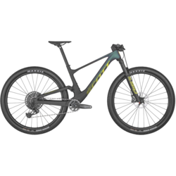 Scott Spark RC Team Issue AXS (TW) (LIMITED AVAILABILITY)