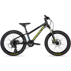 Norco Charger 20