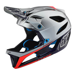 Troy Lee Designs Stage Race Helmet
