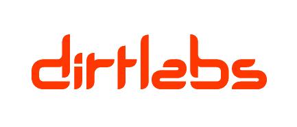 Dirtlabs business logo