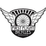 First Flight Bicycles Logo