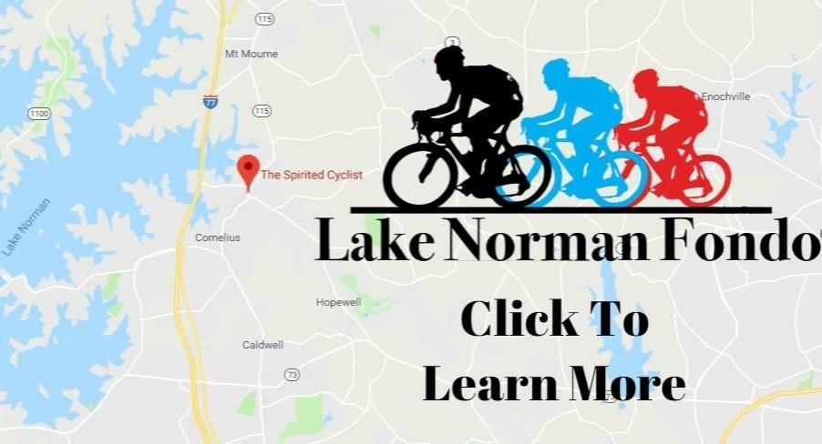 Lake Norman Fondo