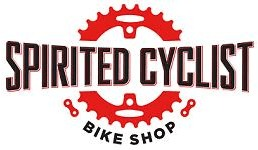 Spirited Cyclist Logo