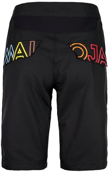 Maloja FlurinaM. MTB Multisport Women's Shorts