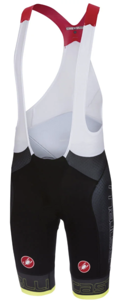 Castelli Free Aero Race Bibshort Team Version