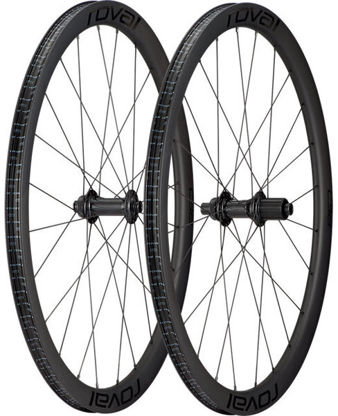 Specialized Roval Rapide C 38 Wheelset Boost Disc Brake Tubeless