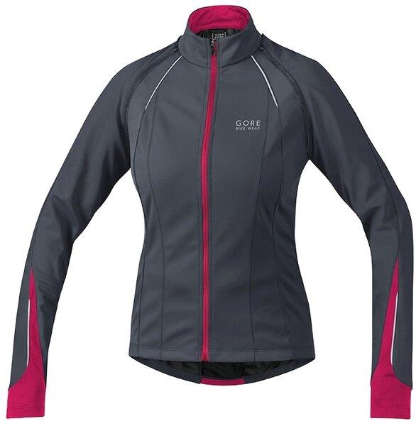 Gore Wear Phantom 2.0 Gore Windstopper Zip-Off Women's Jacket