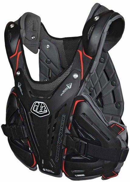 Troy Lee Designs Chest Protector