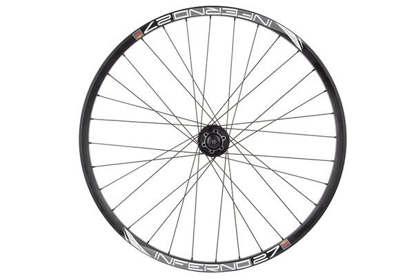 "J&B Importers 27.5"" Alloy Mountain Disc Double Wall"