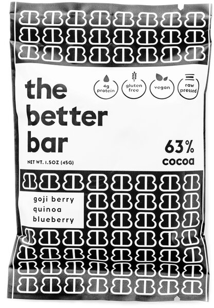 The Better Bar The Better Bar - Cocoa