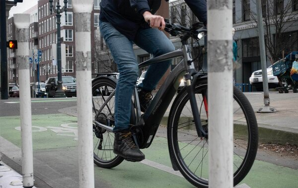 Oregon's Bicycle Excise Tax