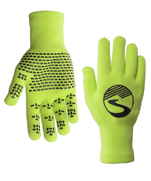 Showers Pass Crosspoint Waterproof Knit Gloves