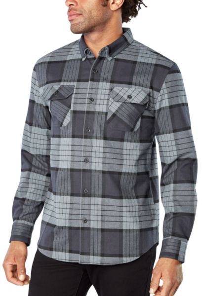 Dakine Reid Men's Tech Flannel