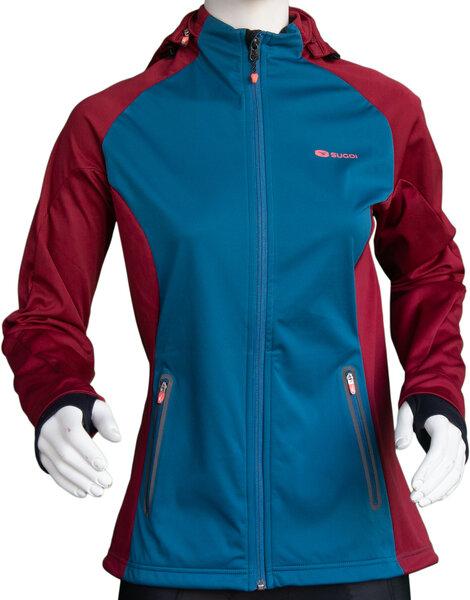 Sugoi Firewall 180 Women's Jacket