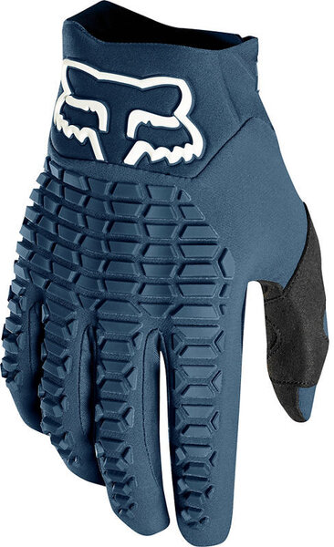 Fox Racing Legion Glove - Navy