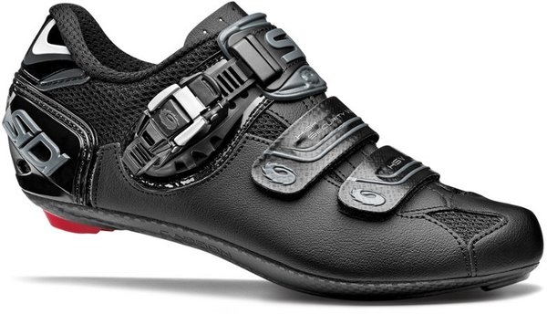 Sidi Genius 7 Shadow - Women's Color: Shadow Black