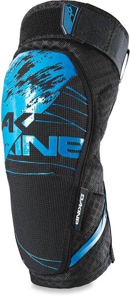 Dakine Hellion Knee Pads - Blue Rock