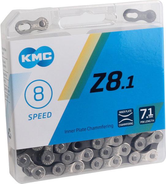 KMC Z8.1 8 Speed Chain