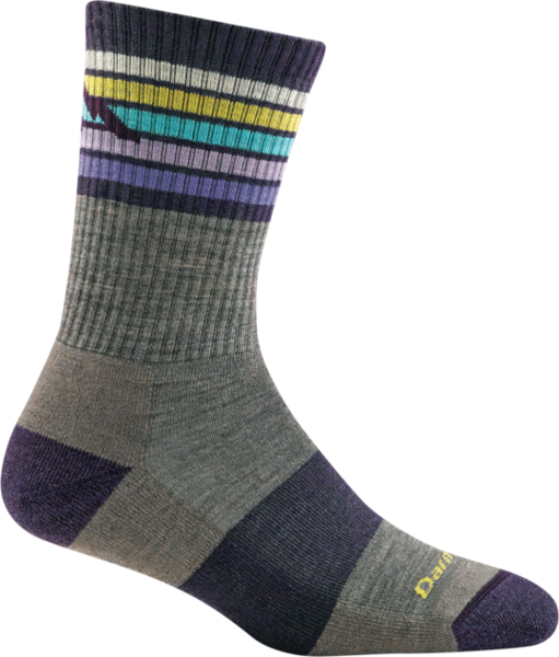 Darn Tough Kelso Micro Crew Sock with Cushion
