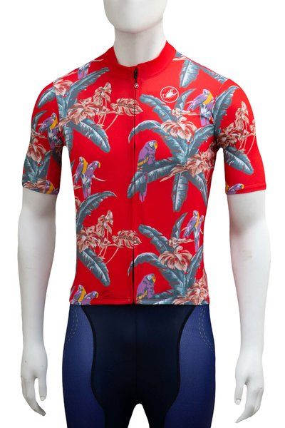 River City Bicycles Magnum P.I. Jersey