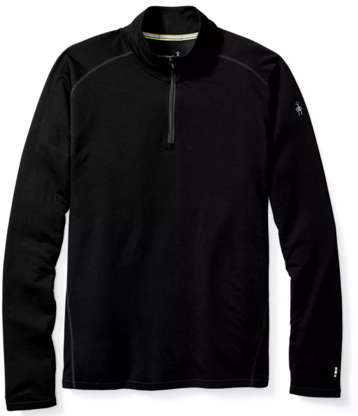 Smartwool Merino 150 LS Base Layer 1/4 Zip