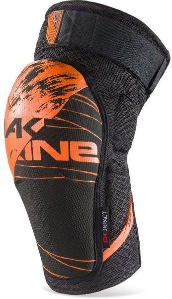 Dakine Hellion Knee Pads - Orange