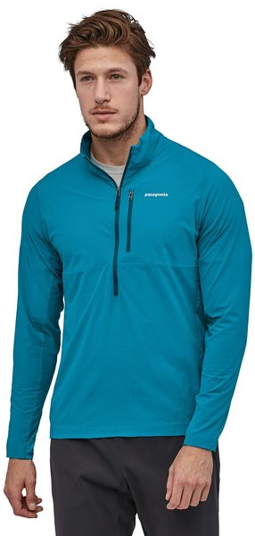 Patagonia Men's Airshed Pro Pullover