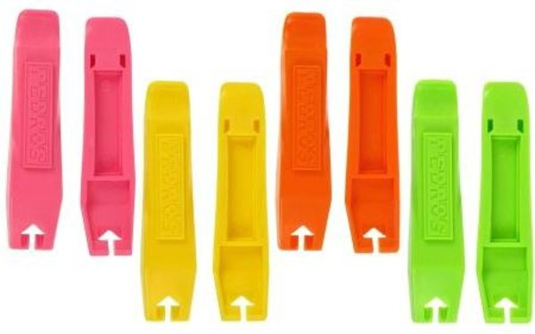 Pedro's Tire Levers - Assorted Colors