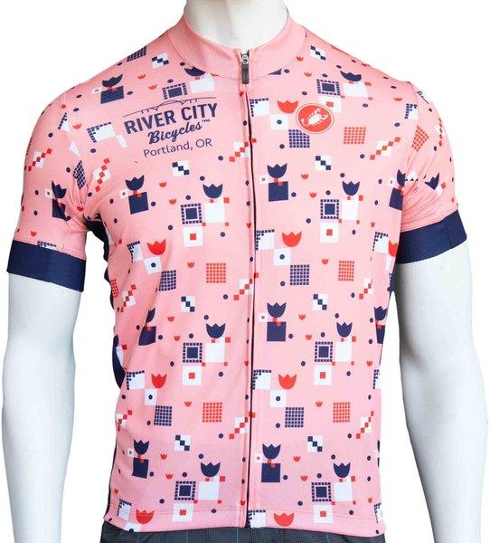 River City Bicycles Castelli Cross Kit Jersey