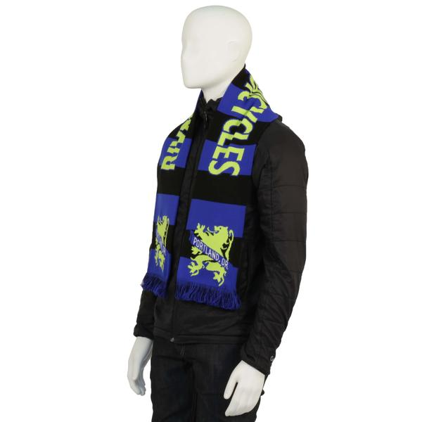 River City Bicycles RCB Scarf