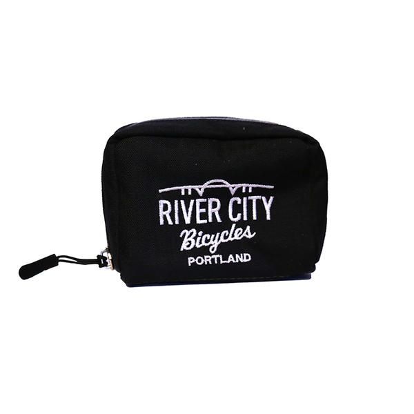 River City Bicycles RCB Tool Wallet Pro