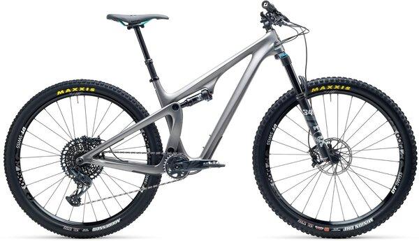 Yeti Cycles SB115 C2 GX