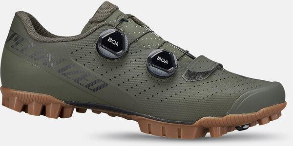 Specialized Recon 3.0 Mountain Bike Shoes - Oak Green