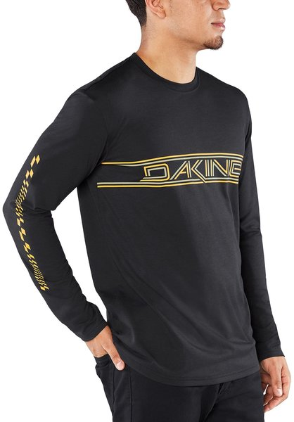 Dakine Stingray L/S Tech T