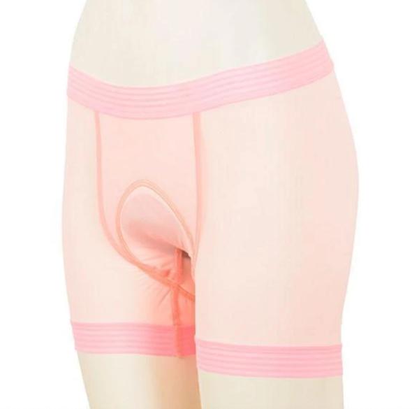 Shebeest Glamour Panty Padded Undershorts