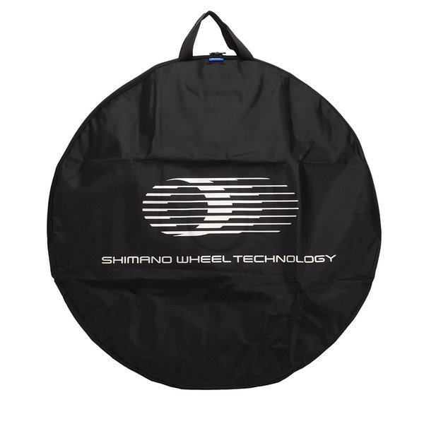 Shimano Single Wheel Bag, Black