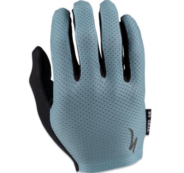 Specialized Body Geometry Grail Glove LF - Dusy Turq
