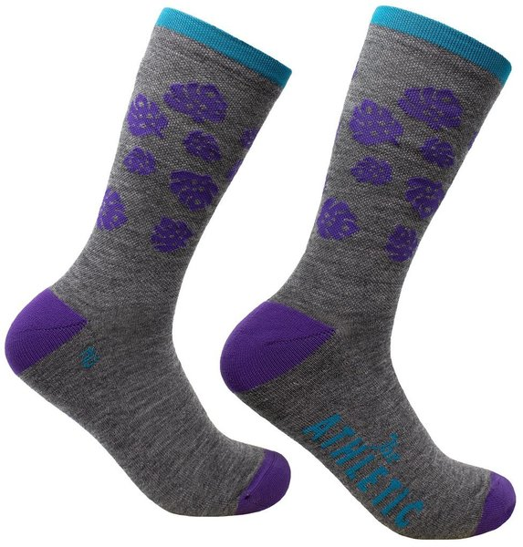 The Athletic Community Island Thin Wool Sock