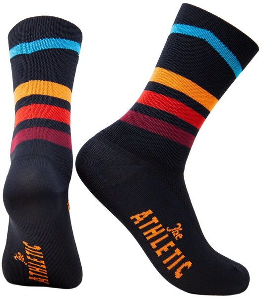 The Athletic Community Lake Socks