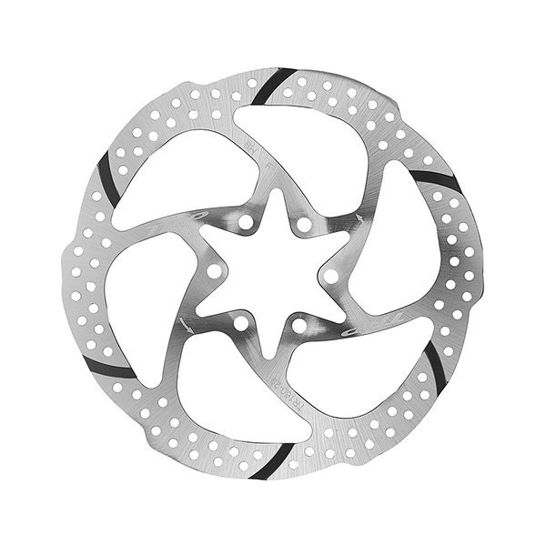 TRP TRP-29 Slotted, 1 Piece, 6-Bolt Rotor