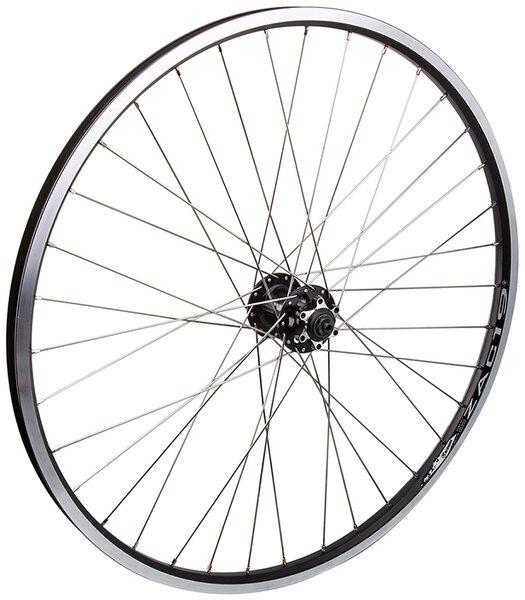 "Wheel Master Front Mtn Wheel, 26""x1.5, 6-Bolt Disc, QR"
